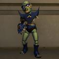 Undead Goblin Action Figure