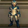 Defender Action Figure