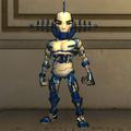 Robot Action Figure