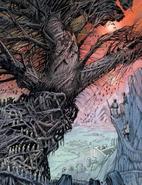 Tyrannon the Conqueror (Champions - Villains Vol 1, Master Villains)