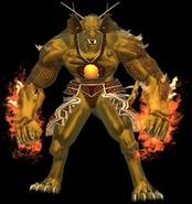 Champions - Death Dragon (Champions Online)