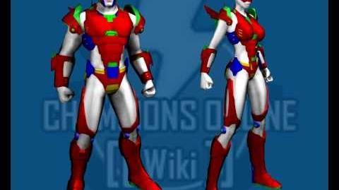 CO Wikia com Legacy Power Armor Set