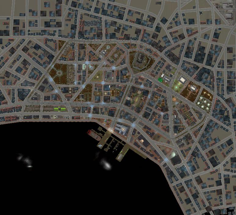 Vibora Bay Map.png