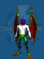 Cyborg Beast Set