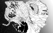 Champions - Death Dragon, Astral Form (Champions, Mystic World)