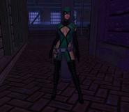 Black Mask X
