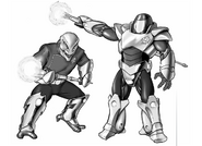 Star Guard (Champions Beyond)