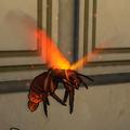 Bug Hunter Action Figure