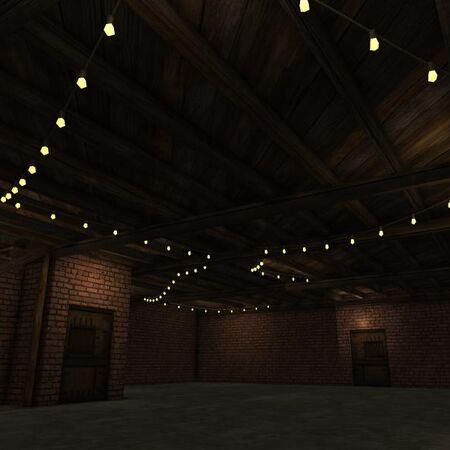 Basement Ceiling Lights Mom S String Lights Champions Online Wiki Fandom