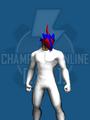 Mechanical Beast (Head Type)