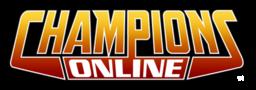 Champions Online's logo
