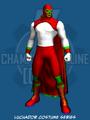 Luchador Costume Series