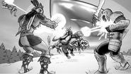 First Gadroon Invasion (Beyond)