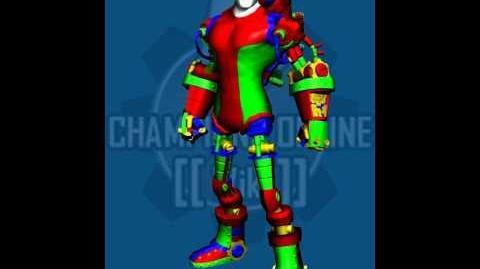 CO Wikia com Steampunk Cyborg Set