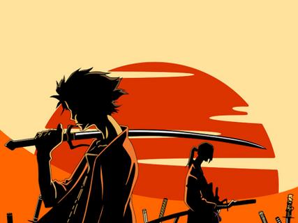 Samurai Champloo Wiki