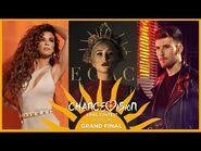 Chancevision Song Contest 6- Skopje 🇲🇰 - GRAND FINAL - -CVSC6
