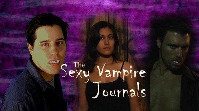 The_Sexy_Vampire_Journals