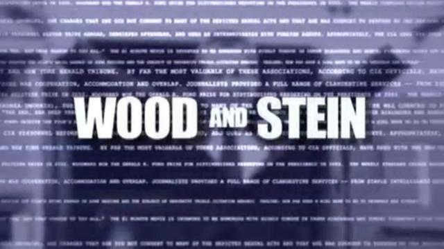 Wood and Stein