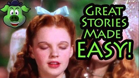 Storytelling Made SUPER Easy! (Inside the PigPen, Ep