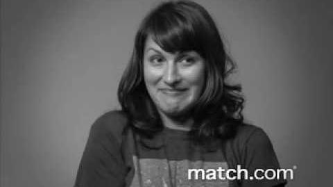 Match.com Commercials