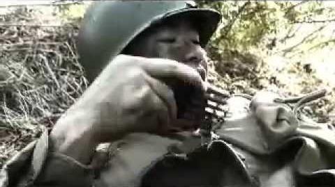 WWII Credits Segment