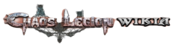 Chaos Legion Wiki