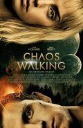 Chaos Walking key art
