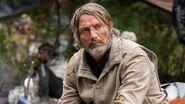Chaos Walking film - Mads Mikkelsen as David Prentiss