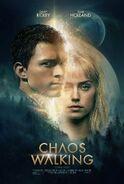Chaos Walking poster 2