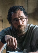 Ben Moore film profile