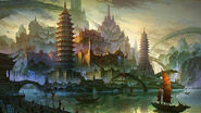 Royaume Chinois