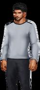 Aiden Kelley Pajamas 2