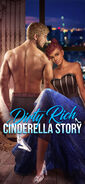 Dirty Rich Cinderella Story Cover Long