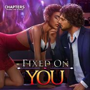 Fixed on You Cover