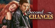 Second Chances Cover Comments Section