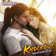 Knockout Square Cover