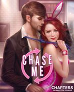Chase Me Cover