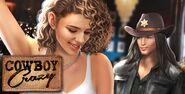 Cowboy Crazy Cover Comments Section