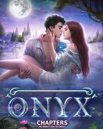 Lux 2 Onyx Cover