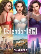 Calendar Girl Vertical Cover