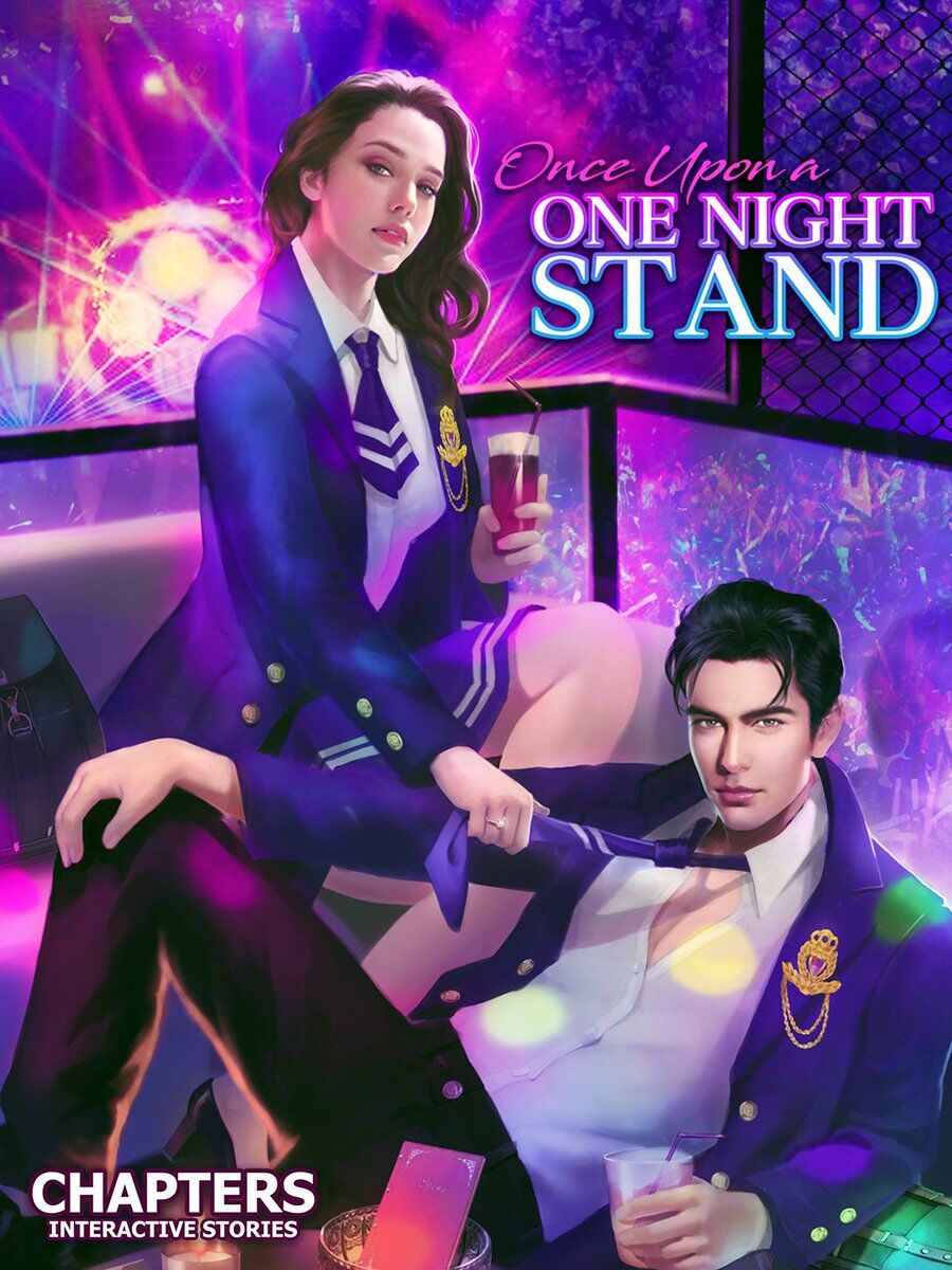 Stand wife one stories night Leaving my