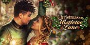 Christmas on Mistletoe Lane Cover Comments Section