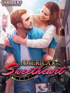 America's Sweetheart Cover