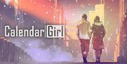 Calendar Girl Logo