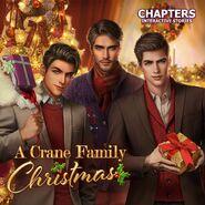 A Crane Family Christmas Cover