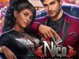 Nico: A Mafia Romance Choices