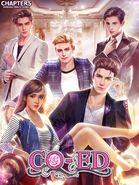 Co-Ed Cover