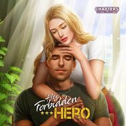 Her Forbidden Hero Cover