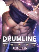 Drumline Vertical Cover