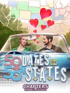 50 Dates in 50 States